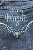 """""""Magda - roman"""" av Bergljot K. Nordal"""