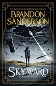 """Skyward"" av Brandon Sanderson"