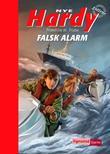 """""""Falsk alarm"""" av Franklin W. Dixon"""