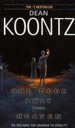 """""""One door away from heaven"""" av Dean R. Koontz"""