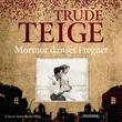 """""""Mormor danset i regnet"""" av Trude Teige"""