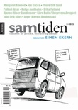 """""""Samtiden. Nr. 2 2015 - tidsskrift for politikk, litteratur og samfunnsspørsmål"""" av Simen Ekern"""