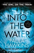 """Into the water"" av Paula Hawkins"
