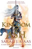 """Kingdom of Ash"" av Sarah J. Maas"