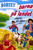 """Bobsey-barna på landet"" av Laura Lee Hope"
