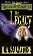 """The Legacy"" av R.A. Salvatore"