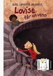 """""""Lovise får en venn"""" av Rita Løvseth Sandnes"""