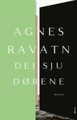 """Dei sju dørene roman"" av Agnes Ravatn"
