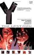 """Y - The Last Man, Volume 9"" av Brian K. Vaughan"