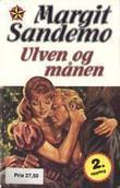 """""""Ulven og månen"""" av Margit Sandemo"""