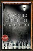 """""""Kråkejenta - Victoria Bergmans svakhet"""" av Jerker Eriksson"""