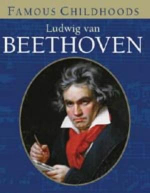 """""""Beethoven (Famous Childhoods)"""" av Barrie Carson Turner"""
