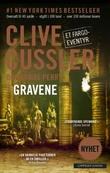 """""""Gravene"""" av Clive Cussler"""