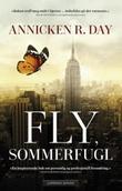 """Fly, sommerfugl"" av Annicken R. Day"