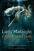 """Lady Midnight (The Dark Artifices)"" av Cassandra Clare"