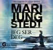"""""""Jeg ser deg"""" av Mari Jungstedt"""