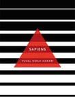 """Sapiens - a brief history of humankind"" av Yuval Noah Harari"