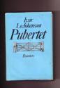 """""""Pubertet"""" av Ivar Lo-Johansson"""