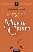 """""""Greven av Monte Cristo"""" av Alexandre Dumas"""