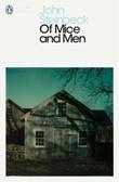 """""""Of Mice and Men"""" av John Steinbeck"""