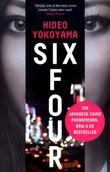 """""""Six four"""" av Hideo Yokoyama"""