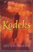 """Kodeks"" av Lev Grossman"