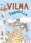 """""""Vilma tanndilla"""" av Abby Hanlon"""