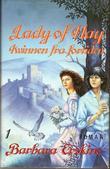 """""""Lady of Hay - kvinnen fra fortiden 1"""" av Barbara Erskine"""