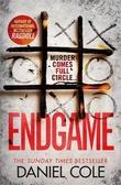 """""""Endgame"""" av Daniel Cole"""