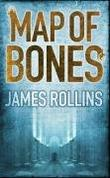 """Map of Bones (Sigma Force 2)"" av James Rollins"