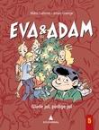 """""""Glade jul, pinlige jul"""" av Måns Gahrton"""