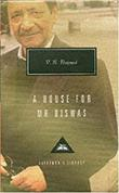"""A House for Mr. Biswas (Everyman's Library classics)"" av V.S. Naipaul"