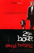 """25th hour"" av David Benioff"