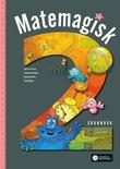 """""""Matemagisk 2 - Grunnbok"""" av Inger-Lise Fritzen"""