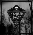 """Nyanser av svart - historien om norsk black metal"" av Harald Fossberg"