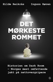 """""""Det mørkeste rommet"""" av Hilde Reikrås"""