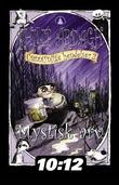 """""""Mystisk arv, eller Fire bein er bra - usannsynlige hendelser 2"""" av Philip Ardagh"""