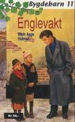 """""""Englevakt"""" av Stein Aage Hubred"""