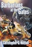 Omslagsbilde av Barbarians at the Gates
