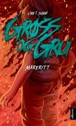 """""""Mareritt - roman"""" av Linn T. Sunne"""