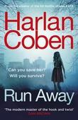 """""""Run away"""" av Harlan Coben"""