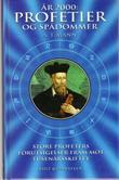"""""""År 2000 profetier og spådommer"""" av A. T. Mann"""
