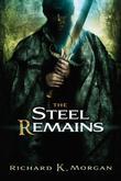 """""""The steel remains"""" av Richard Morgan"""