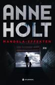 """""""Mandela-effekten - Selma Falcks tredje store sak"""" av Anne Holt"""