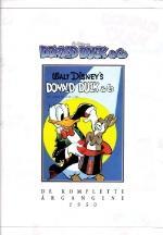 """""""Donald Duck & co - de komplette årgangene 1950"""" av Disney"""