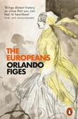 """""""The Europeans - three lives and the making of a cosmopolitan culture"""" av Orlando Figes"""