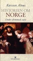 """""""Historien om Norge Bd. 2"""" av Karsten Alnæs"""