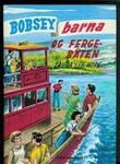"""""""Bobsey-barna og fergebåten"""" av Laura Lee Hope"""
