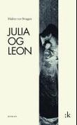 Omslagsbilde av Julia og Leon