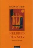 """""""Helbred deg selv"""" av Susanna Ehdin"""